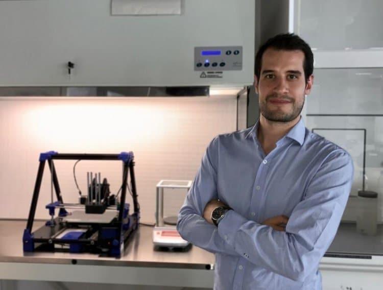3d Printer Vegan Steak Technology Article Image 2