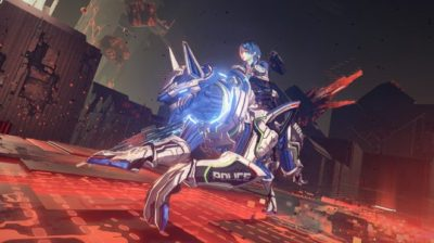 Astral Chain Nintendo Switch Image1