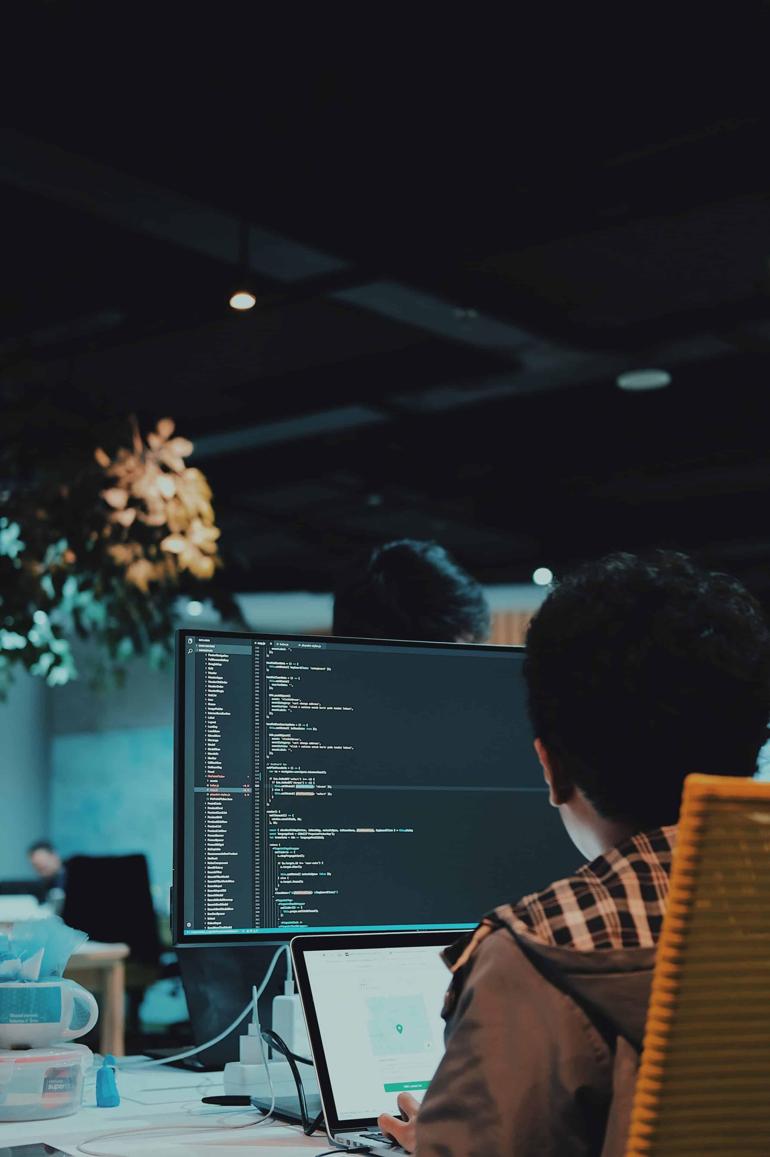 Java Framework Hadoop Coding Image