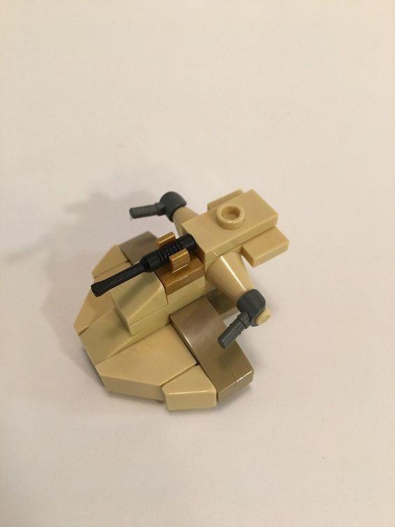 Article Image 11 - Droid Tank Mini Set