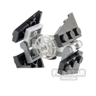 Article Image 14 - Tie Interceptor Mini Set