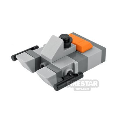 Article Image 15 - Imperial Hover Tank Mini Set