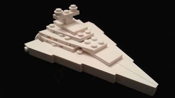 Article Image 4 - Imperial Cruiser Mini Set