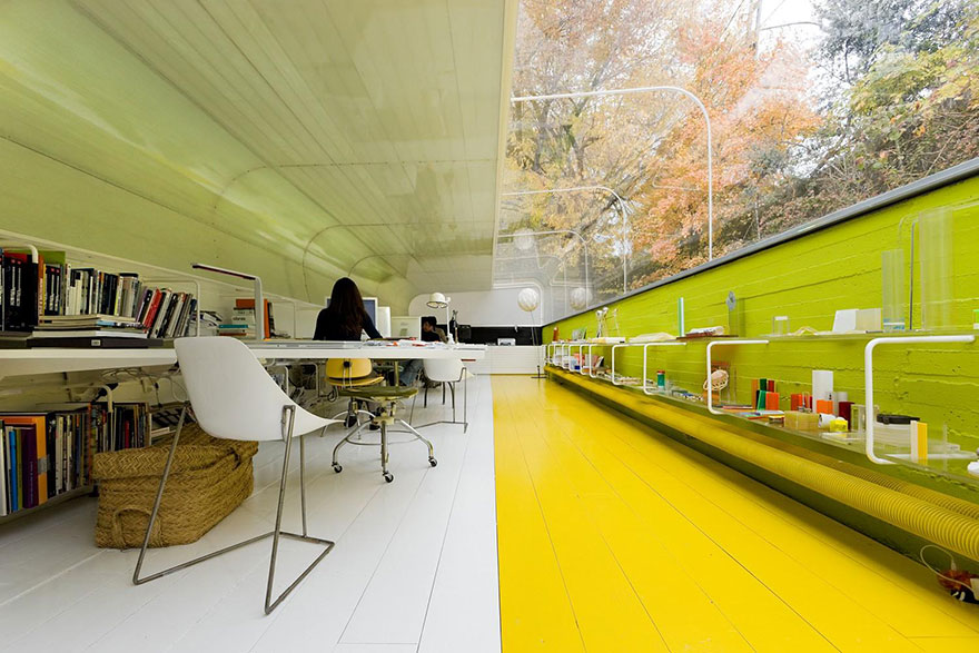 Crazy Office Designs Inspirational Workplace Image5