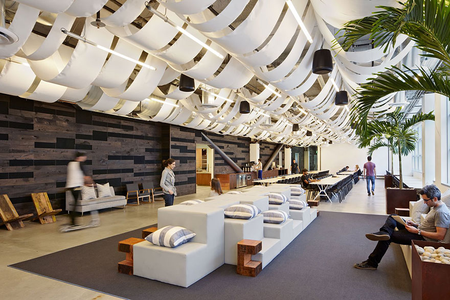 Crazy Office Designs Inspirational Workplace Image6