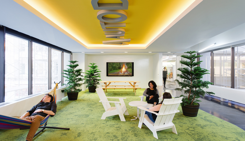 Crazy Office Designs Inspirational Workplace Image8