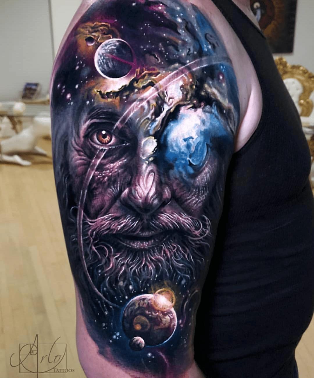 Epic Tattoos Lifestyle Geek Image12
