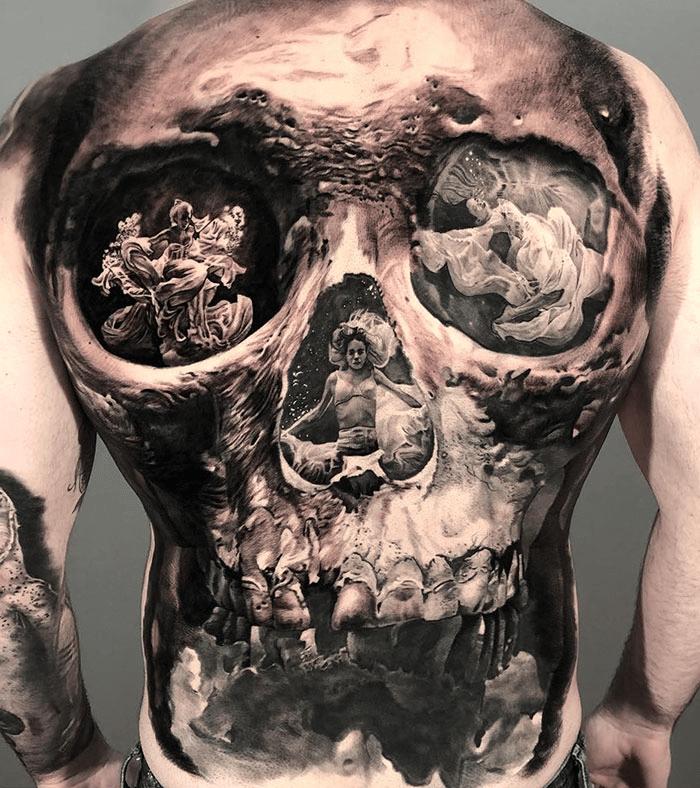 Epic Tattoos Lifestyle Geek Image15