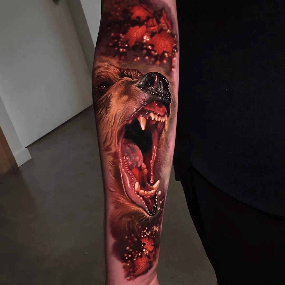 Epic Tattoos Lifestyle Geek Image2