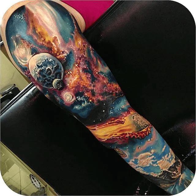 Epic Tattoos Lifestyle Geek Image5