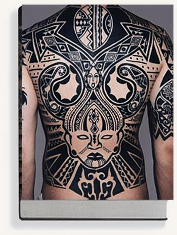 Epic Tattoos Lifestyle Geek Image7