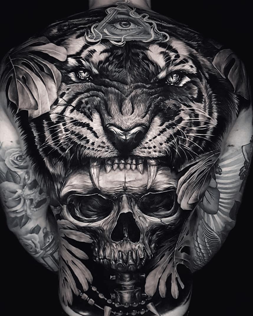 Epic Tattoos Lifestyle Geek Image9